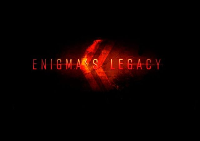 Armored Warfare Enigma's Legacy