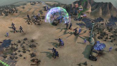 Civilization VI June 2020 Update - Alien Reinforcements