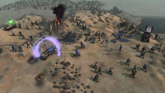 Civilization VI June 2020 Update - Big Clash