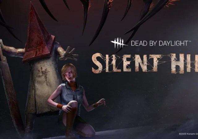 Dead by Daylight x Silent Hill