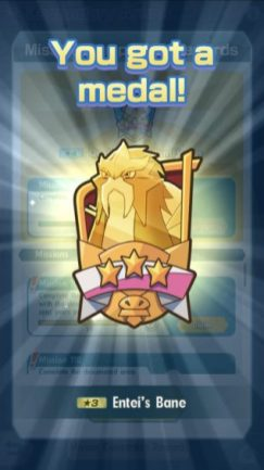 Legendary Arena - Medal
