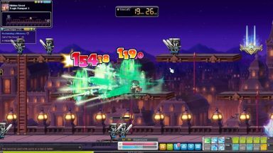 [MapleStory] Rise_ Promise of the Guardian_Adele_4