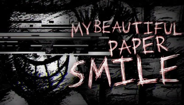 My Beautiful Paper Smile