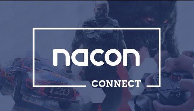NACON Connect