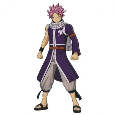Natsu - Grand Magic Games Team Costume