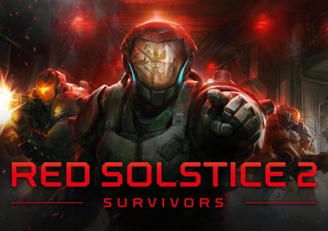 Red Solstice 2