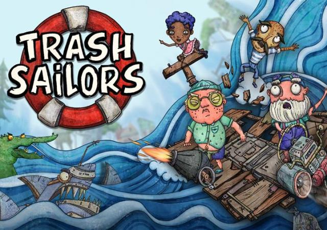 Trash Sailors