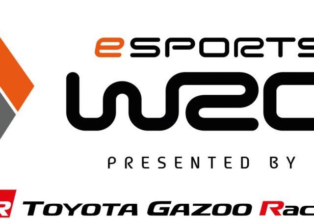 eSportsWRC