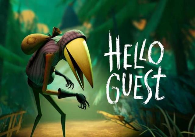 hello Guest
