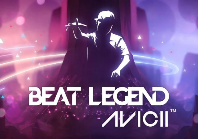 Beat Legend AVICII