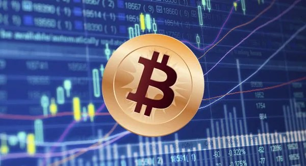 Bitcoin Forex Trading