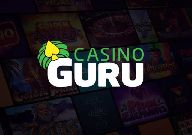 CasinoGuru