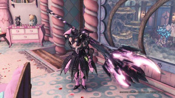 GUIDE for Monster Hunter World's Alatreon 5