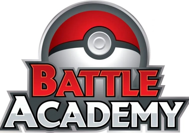 Pokémon Battle Academy
