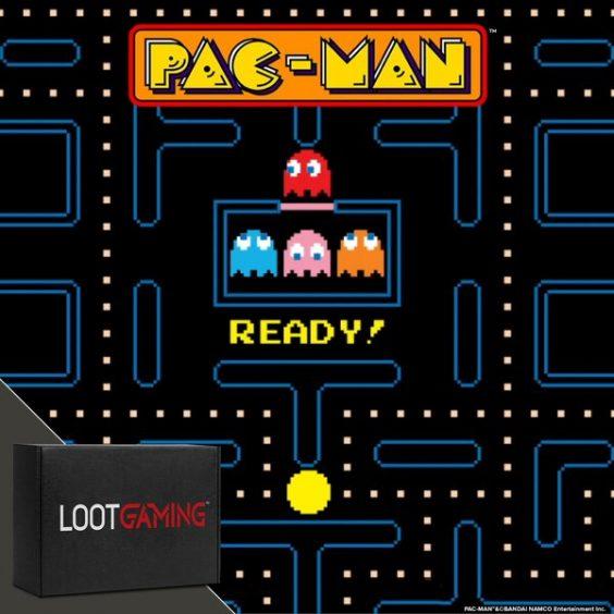 Schooled Pac-Man