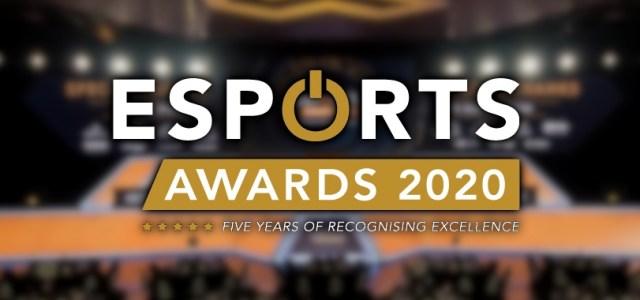 The Esports Awards 2020