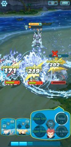 Legendary Event_ Cyrus & Palkia (Screenshot) 2