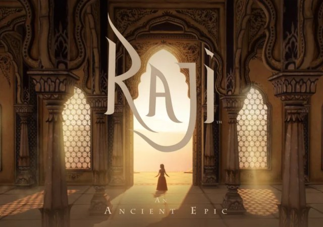Raji An Ancient Epic
