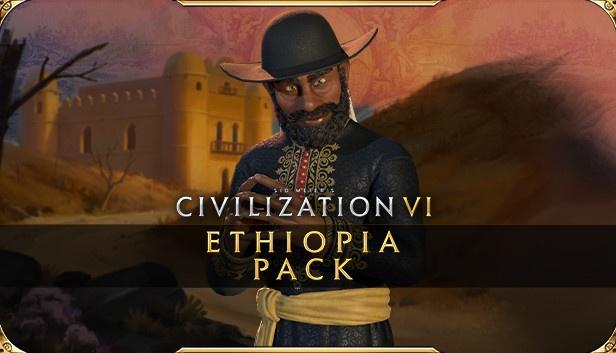 Sid Meier's Civilization VI Ethiopia Pack