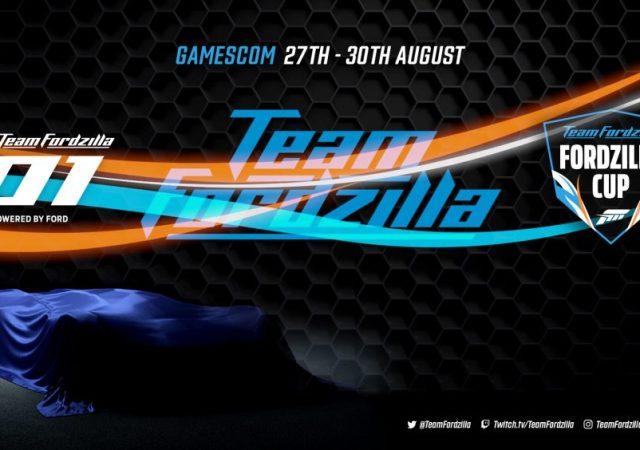 Team Fordzilla