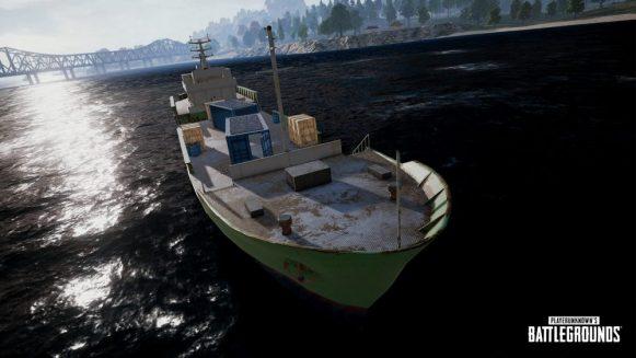 4.Ferry