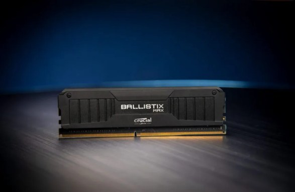 Crucial Ballistix MAX In-Use Image 05