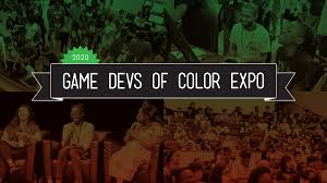 Game Devs of Color Expo