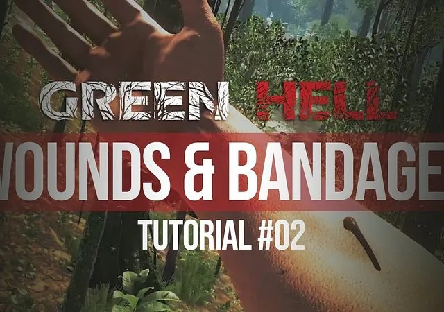 How not to die in Green Hell
