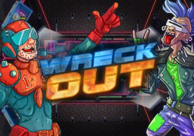 Wreckout
