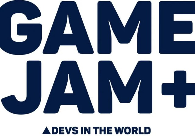 game jam+