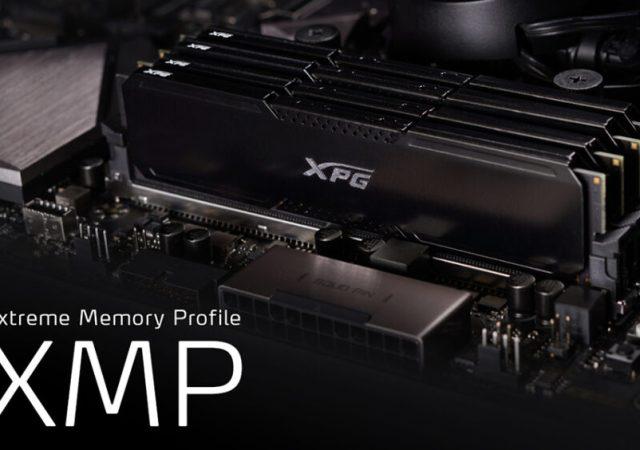 GAMMIX D20 DD4 Memory Module