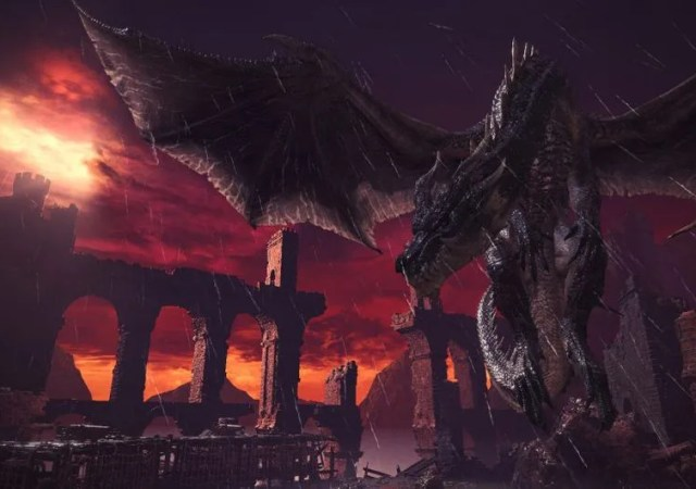 Guide to Monster Hunter World's Fatalis