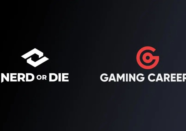 Nerd or Die ,Gaming Careers