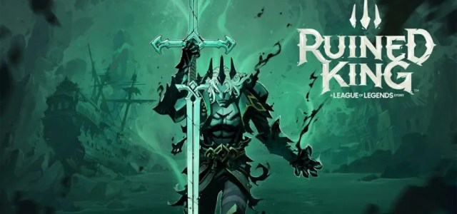 Ruined King A League of Legends Story