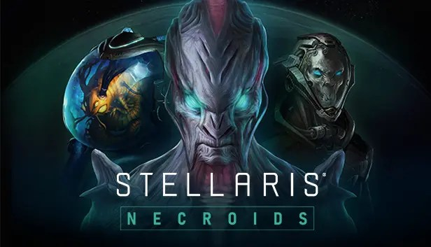 Stellaris Necroids Species