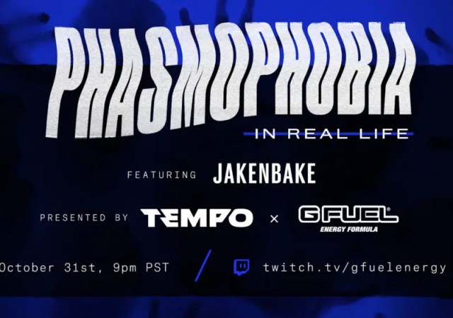 Tempo Haunts Twitch with Halloween Livestream