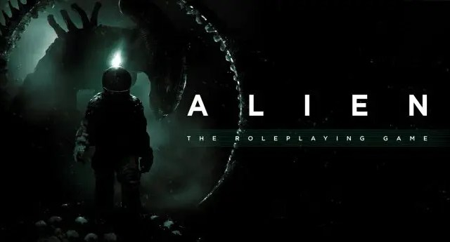 The ALIEN RPG