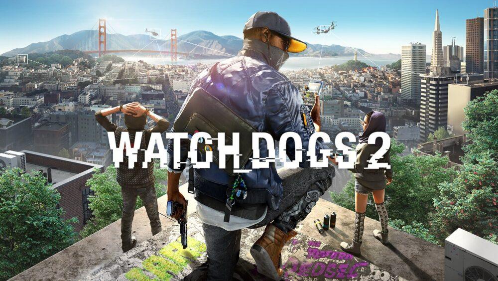 Watchdogs 2