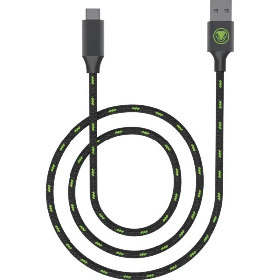 snakebyte XSX USB Charge&Data Cable SX™ 01
