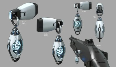 Ion Buddy Concept