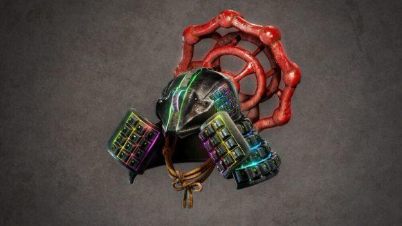 Steam Exclusive - Valve Helmet