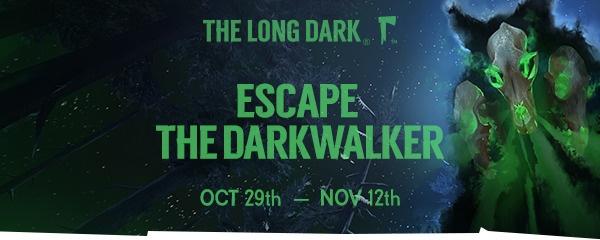 escape the darkwalker