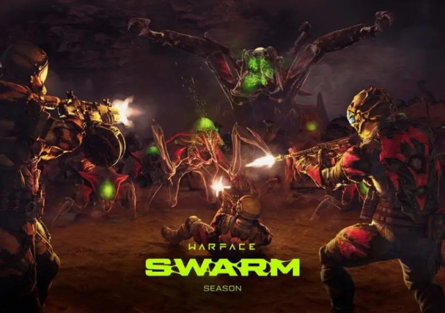 warface swarm