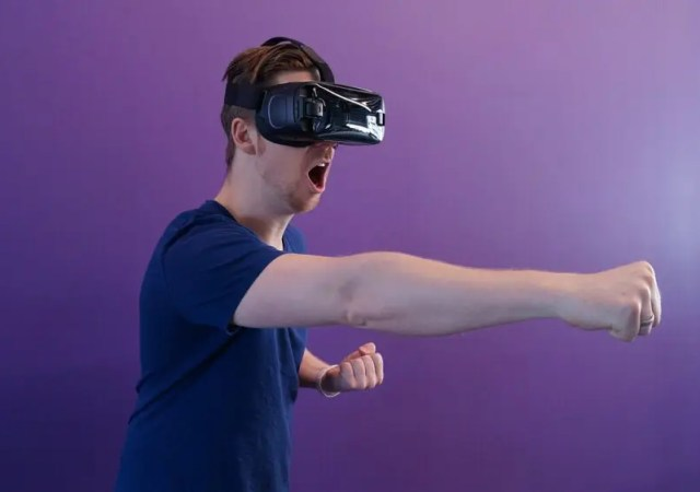 Best Virtual Reality Games