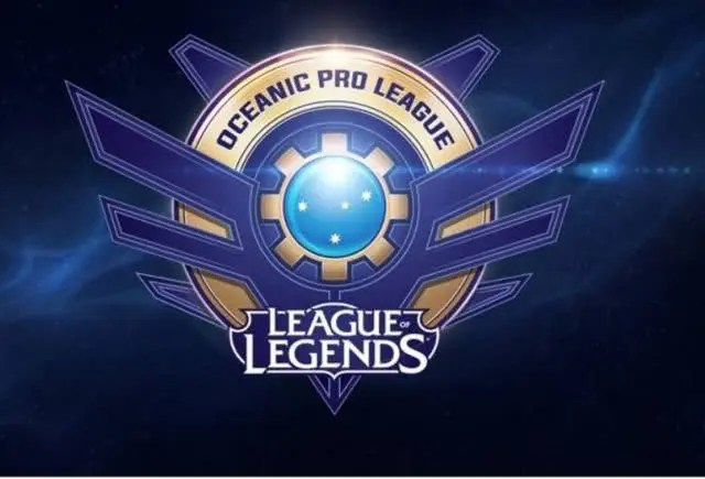 Competitive Oceanic League of Legends