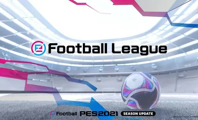 eFootball League 2020 21