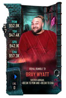 BrayWyatt
