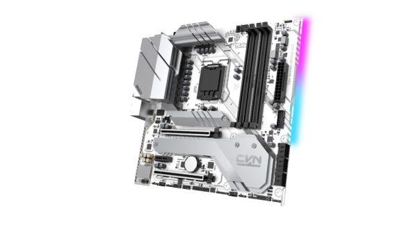 CVN B560M Gaming Pro-1