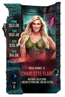 CharlotteFlair