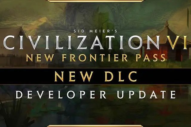 Civilization VI – New Frontier Pass Vietnam & Kublai Khan Pack on January 28